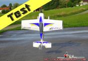 3D-Extreme out of the box: Die Premier Aircraft Extra 300 QQ von Modellbau Lindinger