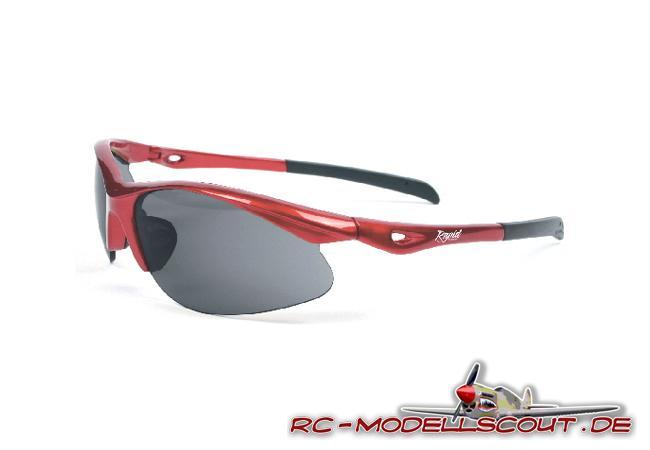 Ideale Sonnenbrille für Modellpiloten: FLITEMASTER von Rapid Eyewear