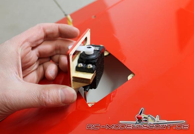 Ein Hauch von Freiheit: Die STOLP STARLET 2400 von GRAUPNER als ARF-Holzbausatz mit Brushless-Motor