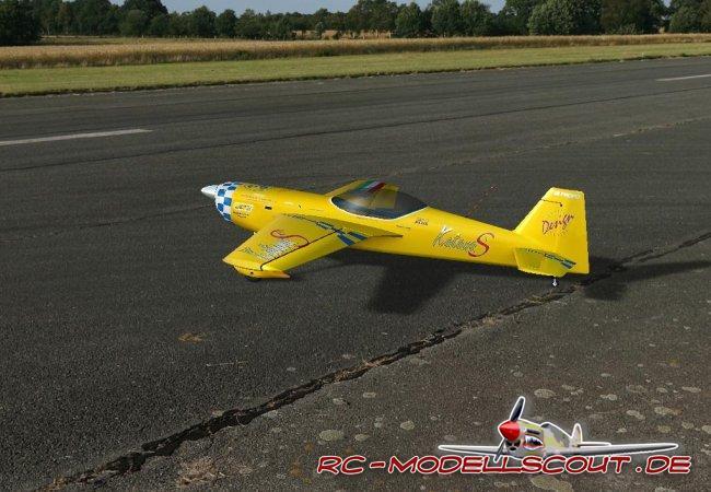 Test: Flugsimulator REFLEX XTR² 5.05