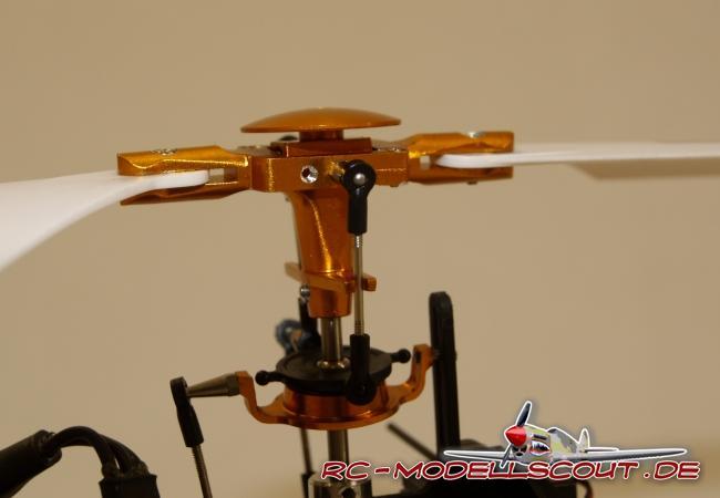 WALKERA:  Der V120D01 macht Flybarless zum Massenprodukt